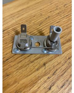 Suburban 232306 - Water Heater Thermostat Switch t-stat