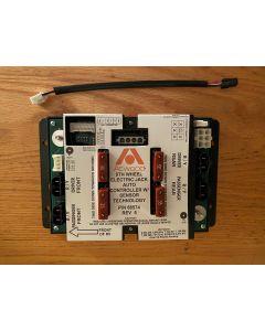 Atwood 66574 5th Wheel Electric Jack Auto Controller w/ Sensor (66850)