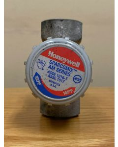 Thermostatic Mixing Valve RV Honeywell ASSE 1017 AM-1 Series (70F-145F)