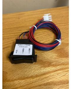 NEW Carefree 019448-001 Electric Awning Switch