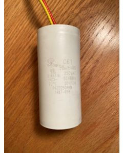Air Conditioner Capacitor E185116