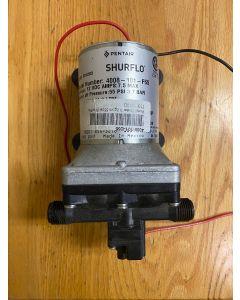 RV Fresh Water Pump ShurFlo 4008-101-F65