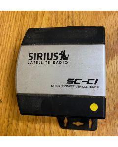 Sirius SC-C1 02204868065 Radio