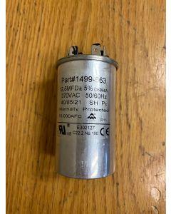 Coleman 1499-563 Run Capacitor