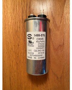 Air Conditioner Capacitor 1499-576 / E302127