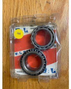BAL 32031 Bearing Pair