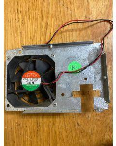 DC Brushless CH80S12H Case Fan