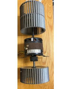 Used A. O. Smith F42E85A61 A/C Air Conditioner Motor