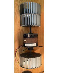 A. O. Smith F42E86A61 Dometic 3308023.013 Air Conditioner Blower Motor