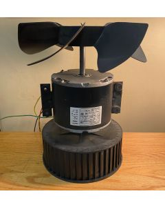 Dometic Genteq F48AF70A61 Air Conditioner Blower Motor