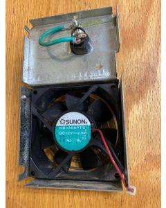 Sunon KD1208PTS1 2.6W Case Fan