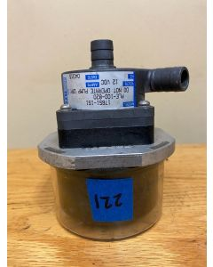 Used Aqua-Hot / Hydro Hot Pump 17651-151 PLE-100-820