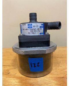 Used Aqua-Hot / Hydro Hot Pump 17651-151 PLE-100-820
