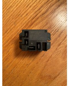Air Conditioner Relay Zettler AZ2280-1A-12DF